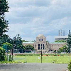 京都 vs.  青山 〜   ともに公共空間に恵まれた街