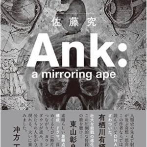 京都暴動 ~ Ank : a mirroring ape