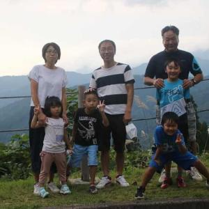 名古屋のH川さんグループわざわざ戻ってきてくれました。