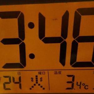 最近血圧が低め。