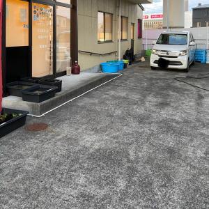 駐車場の場所について