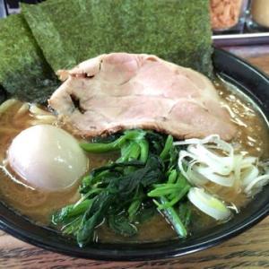 藤沢市 藤澤家 680円+lineの友だち登録で味玉サービス。