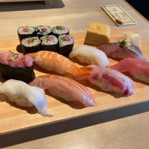 横浜市 寿司あおい