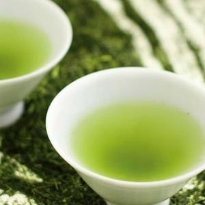 【ほうじ茶スイーツ】ほうじ茶パフェを、半額で食べてきました(*´艸`)