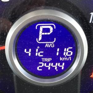暑すぎる〜ヽ(´o`;温度計が41℃になってる(*_*)