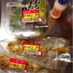 【一人暮らし】朝食の値段を計算(^-^;