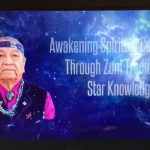 ホピ族・青い星・カチーナ・北米インディアン伝説の真相