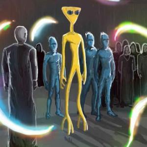 New Guardians - 宇宙連合・新メンバー
