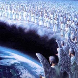 新コロナウィルスについて - 大天使ミカエルからのメッセージ