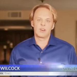 デイヴィッド・ウィルコック Live IV 何が起きているのか?