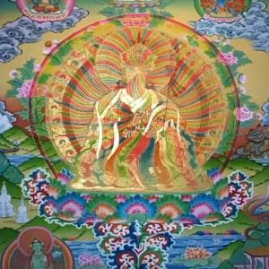 チベットのレインボー・ボディについて Part 1 -デイヴィッド・ウィルコック