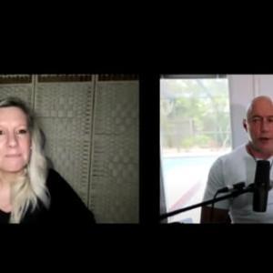 元海軍SEAL特殊部隊+元CIAのマイケル・ジェイコブとミシェル・フィールディングの対談