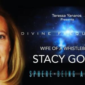 コーリー・グッドの妻ステーシー・グッドのインタビュー