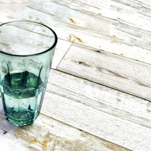ヨガの時の水分補給について