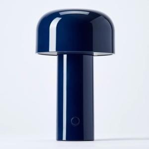 【日本未発売】コンランショップ限定 ブルー Flos フロス Bellhop ベルホップ テーブルランプ