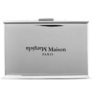 【リバースロゴ】MAISON MARGIELA メゾンマルジェラ 蛇腹なカードケースが最強に便利でオサレ