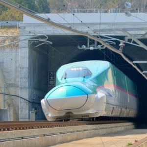 北海道新幹線札樽トンネルの掘削土問題について