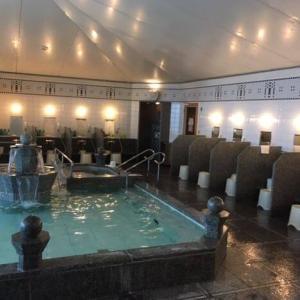札幌都心で温泉付きのホテル 美味しい食事とあたたかい温泉でリラックス