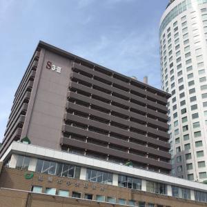 札幌中央区役所仮庁舎への移転は2021年5月 新庁舎完成は2025年2月予定