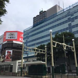 札幌の再開発を完成順にまとめ 2022年から2023年に竣工予定の建物