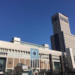 札幌駅南口北5西1・西2再開発案は2案 駅前はタワービルが多数ひしめく状態に?!