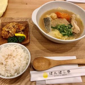 「食べるすぅぷ×発酵料理 ぽんぽこ亭」 一人鍋のテイクアウトもあり
