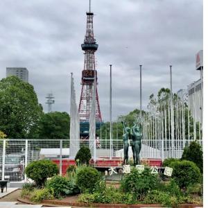 札幌でのオリンピックの日程 7,8月の祝日変更注意