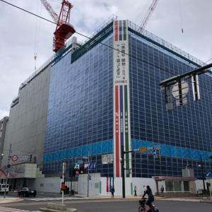 札幌市内の新しくできる建物イメージまとめ ビフォーアフター