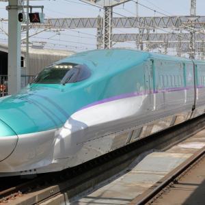 北海道新幹線の進捗 札幌都心部はどこから新幹線が見られるのか