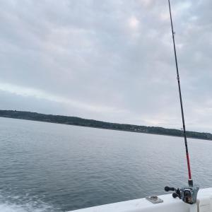 2020年初釣り行ってきたよ