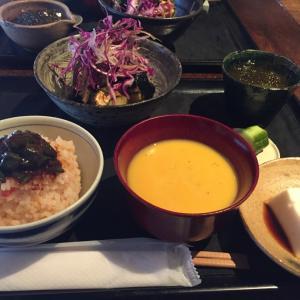 鎌倉の食を楽しむ ①