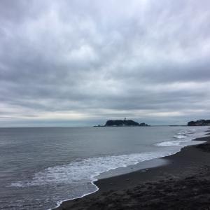 鎌倉を楽しんだ一日 ③  七里ガ浜