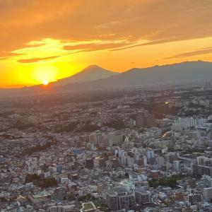 イマソラ 富士山