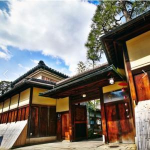 京都での結婚式場選び  ①AKAGANE RESORT 京都東山