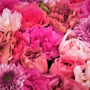 プレゼントの花束やフラワーアレンジメント!枯れたらどうしてる?