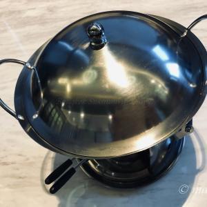 トムヤンクンでも作っちゃう?タイスタイルのステンレス鍋を買ってみた【タイの調理器具】