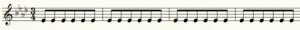 速い曲を練習する時に、テンポはどうする?譜読み段階のヴァイオリン編