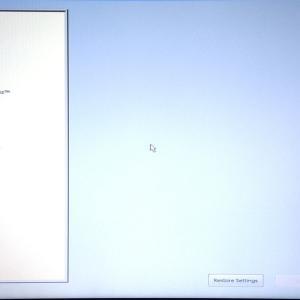 DELLのパソコンのファンクションキーが使えない場合