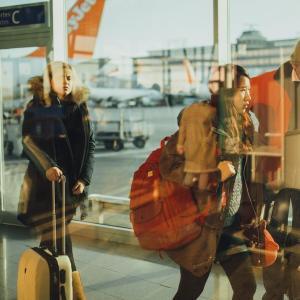 【図解】ホーチミンの空港から徒歩で出て節約しよう!!