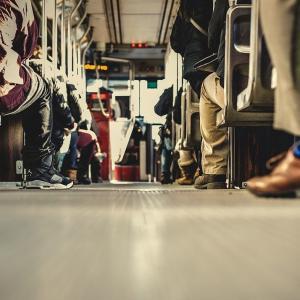 【旅知識】ホーチミンの空港から109バスで市内へ!100円で行ける!?