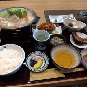 博多水たき 濱田屋 本店 レビュー