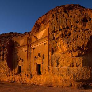 サウジアラビア 観光ビザ発給開始!