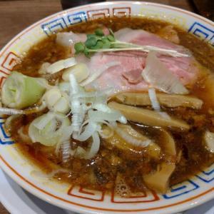月に3回、半額でラーメンが食べれる「サバ6製麺所」に行ってきました。