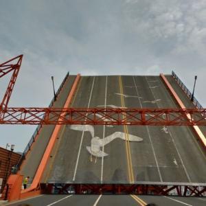 韓国 大邸・釜山 旅行記4)【動画付】影島大橋の跳ね上げとKTX乗車初体験