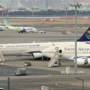 やっと女性が自由に海外旅行することができるようになった国 サウジアラビア
