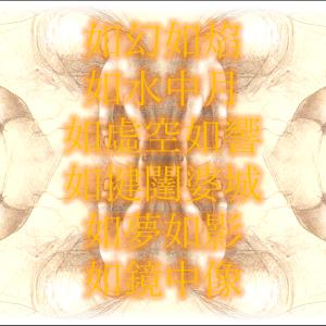 中論 Mūlamadhyamaka-kārikā 觀去來品後半・龍樹 Nāgārjuna の偈を、青目 Piṅgala が釈し、三蔵法師鳩摩羅什 Kumārajīva が訳す・漢訳原文と書き下し(3)