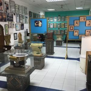 インドのトイレ博物館に行ってみた