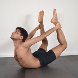 インド人も腰痛になるのだろうか。