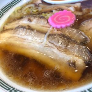 旭川最安値410円チャーシュー麺!満旬屋