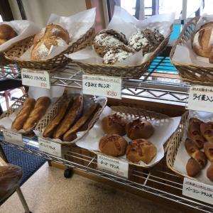 やっぱり安い!ドドのパン屋さん